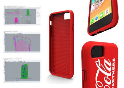 PORT Designs – Coque Smartphone