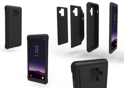 PORT Designs – Coque Smartphone sur mesure